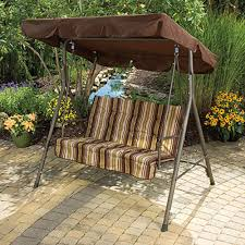 bigs lots patio swing replacement canopy garden winds