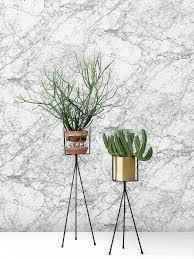 ferm living webshop marble wallpaper
