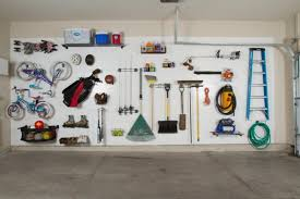 Garage Interior Wall Ideas 25 Brilliant Garage Wall Ideas Design And Remodel Pictures