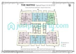 the matrix floor plans justproperty com