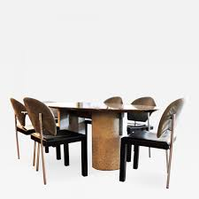 italian dining room furniture saporiti mid century modern saporiti italia italian dining table