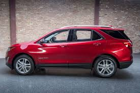 chevy equinox 2018 chevrolet equinox review first impressions news cars com