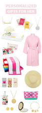 the best personalized gifts all price points gifts fashion