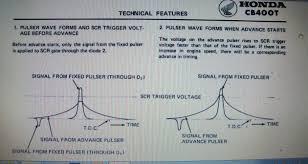 cdi wiring help please cb400t