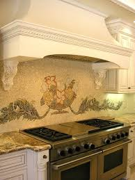 chicago range hood ideas kitchen contemporary with high ceiling