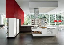 modern kitchen architecture colors and finishes to create contrast in modern kitchens