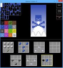 banner design generator minecraft banner design maker google search minecraft ideas