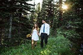 seattle wedding photographers mt rainier elopement
