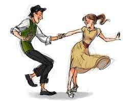 How To Be Comfortable Dancing Best 25 Swing Dancing Ideas On Pinterest Swing Dance Dress