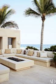 Patio And Outdoor Space Design Ideas Photos Architectural Digest - Outdoor living room design