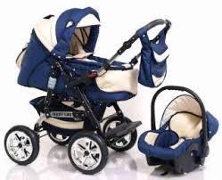 babylux siege auto baby car seat combo pram pushchair stroller travel system