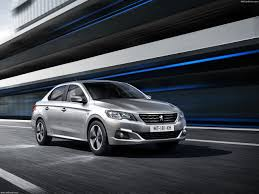 peugeot vehicles peugeot 301 2017 pictures information u0026 specs