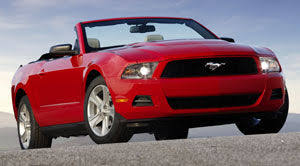 2010 ford mustang pony package 2010 ford mustang specifications car specs auto123