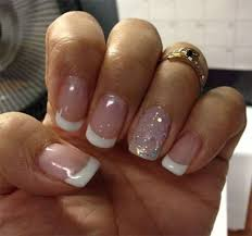 12 gel nails french tip designs u0026 ideas 2016 fabulous nail art