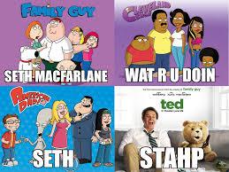 Meme Family - inb4 butthurt family guy effect know your meme