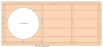 xl big green egg table plans pdf download table plans extra large big green egg plans free kitchen