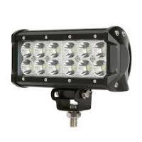 led equipped light bar cree led cree work light spot 36 watt daftar update harga terbaru