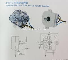 washing machine timer dxt15 washing machine timer dxt15 suppliers