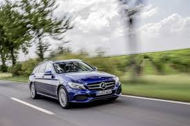 mercedes of america mercedes c class wagon coming to canada not us