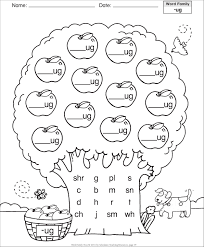 word families worksheets u2013 wallpapercraft