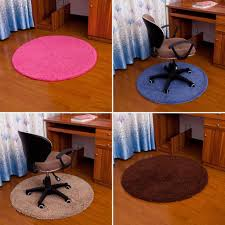 Buy Round Rug by 1pc Diameter 50cm Round Floor Mat Bedroom Bedside Bed Carpet Round
