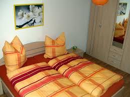 Schlafzimmer Gr Ferienwohnung 2