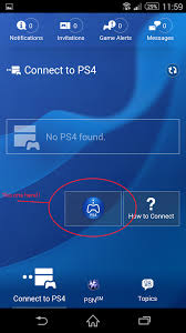 play apk xda non sony android devices get access to sony ps4 remote play thanks