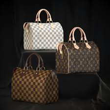 the new and speedy 3d 3d model louis vuitton speedy 25 bag cgtrader