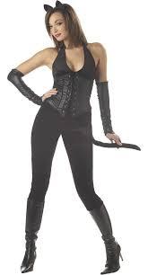 women costume cat feline fatalle women costume ebay