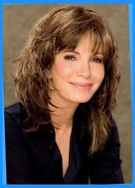 shag haircut without bangs over 50 image result for medium length hairstyles with bangs for women