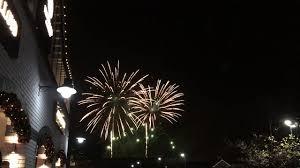 amazing fireworks display at cheshire oaks youtube