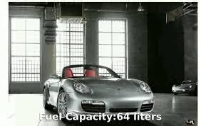 Porsche Boxster Specs - 2009 porsche boxster features specs youtube