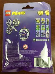 Home Decor Subscription Box brickbox june subscription box review hello lego mixels vaka waka