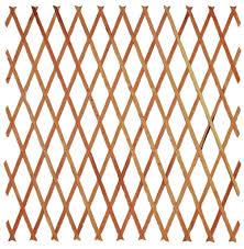 traliccio legno papillon traliccio per ricanti estensibile in legno verniciato