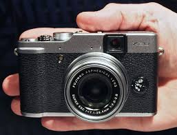 fujifilm x20 review first shots