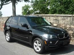 Bmw X5 Black - bmw automobiles bmw x5 2007 black