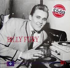 billy fury see 32 see for miles records ltd cheap vinyl records