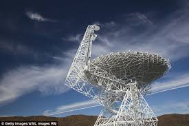 West Virginia how fast do radio waves travel images Are aliens trying to contact earth six new blasts of radio energy jpg