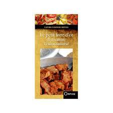 recette de cuisine r騏nionnaise cuisine r騏nionnaise 100 images canape convertible canapé d