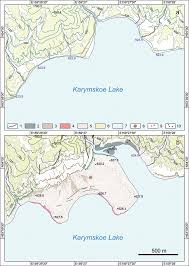 Map Of Michoacan Mexico by Photogrammetric Survey In Volcanology A Case Study For Kamchatka