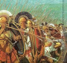 prima guerra persiana il primo conflitto greco persiano maratona riassunto breve