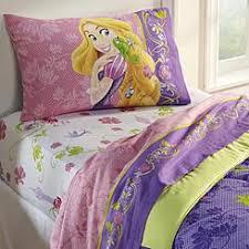 Tangled Bedding Set Disney Princess Bedding Set
