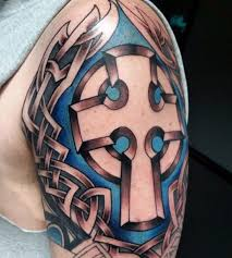 celtic tattoo designs and meanings for men creativefan