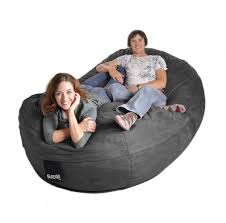Bean Bag Armchairs For Adults Huge Bean Bag Chairs For Adults U2014 Jen U0026 Joes Design Style Bean