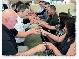 101 best dinamica grupo images on leadership