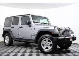 jeep passport 2015 used jeep wrangler for sale in alexandria va edmunds