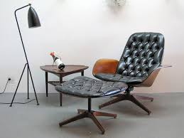 leather reclining desk chair desk design findingreclining desk