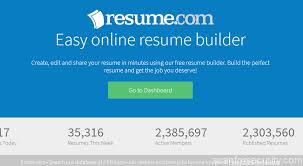 Free Job Seekers Resume Database by Resume Com Limitation Problem Print Cv In Pdf For Free Scan For