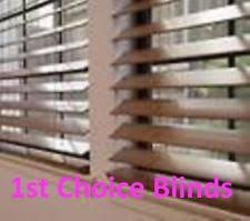 Wooden Curtains Blinds Wooden Curtains U0026 Blinds Ebay
