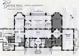 Gilded Age Mansions Floor Plans 253 Best Houseplans Mansions And Castles Images On Pinterest